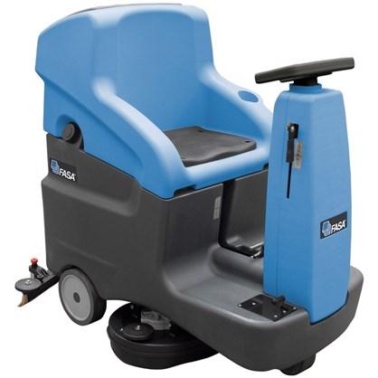 Máy chà sàn liên hợp ngồi lái FASA A12 RIDER hinh anh 1