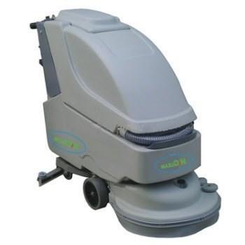 Máy chà sàn liên hợp Hiclean HC 550BT hinh anh 1