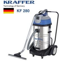 Máy hút bụi công nghiệp KRAFFER KF 280 hinh anh 1