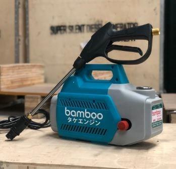 Máy xịt rửa áp lực Bamboo BmB2000 hinh anh 1