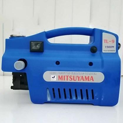 Máy phun áp lực rửa xe Mitsuyama TL-9 hinh anh 1