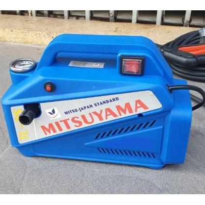 Máy phun áp lực rửa xe Mitsuyama TL-9S hinh anh 1