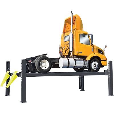 Cầu nâng 4 trụ xe tải công suất 12 tấn Bendpak HDS27 hinh anh 1