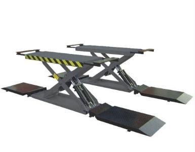 Cầu cắt kéo nâng gầm loại thấp Gaochang GC-3.5SX hinh anh 1