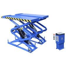 Cầu cắt kéo nâng gầm loại kép Gaochang GC-4.5S hinh anh 1