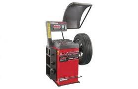 Máy cân bằng lốp xe tự động Ranger DST-1200 hinh anh 1