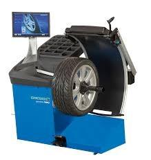 Máy cân bằng lốp Hofmann Geodyna® 7800p hinh anh 1