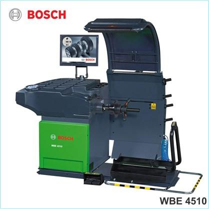 Máy cân bằng lốp xe tải Bosch WBE-4510 hinh anh 1