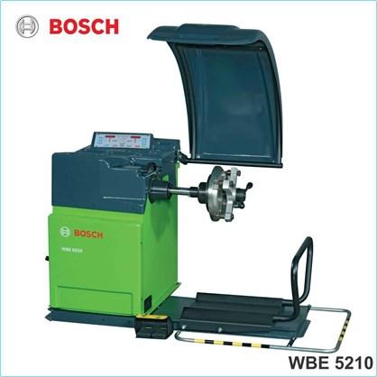 Máy cân bằng lốp xe tải Bosch WBE-5210 hinh anh 1