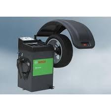 Máy cân bằng lốp xe tải Bosch WBE- 2210 hinh anh 1