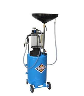 Thiết bị hứng, hút dầu nhớt bằng khí nén Fabit 44090 hinh anh 1