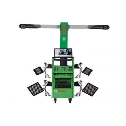 Thiết bị kiểm tra góc đặt bánh xe tự động 3D Bosch FWA -4510 hinh anh 1