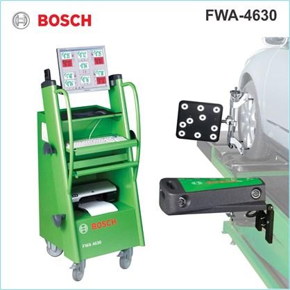 Máy kiểm tra góc đặt bánh xe Bosch - FWA 4630 hinh anh 1