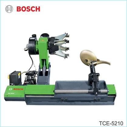 Máy ra vào lốp xe bus và xe tải Bosch TCE -5210 hinh anh 1
