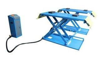 Cầu nâng cắt kéo di động Autolift ATL-3000C hinh anh 1