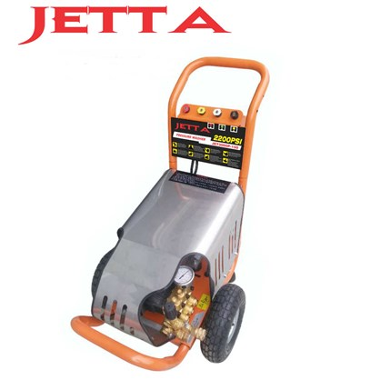 Máy rửa xe cao áp Jetta JET3000P-120 hinh anh 1