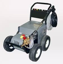Máy rửa xe áp lực cao Projet P9500-30 hinh anh 1