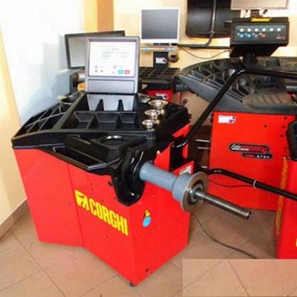 Thiết bị cân bằng lốp tự động EM 7440 hinh anh 1