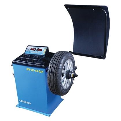 Máy cân bằng lốp Manatec WB-DL- 65 hinh anh 1