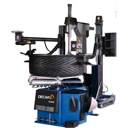 Máy ra vào lốp  Decar TC 970IT hinh anh 1