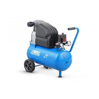 Máy nén khí không dầu ABAC OM231 hinh anh 1