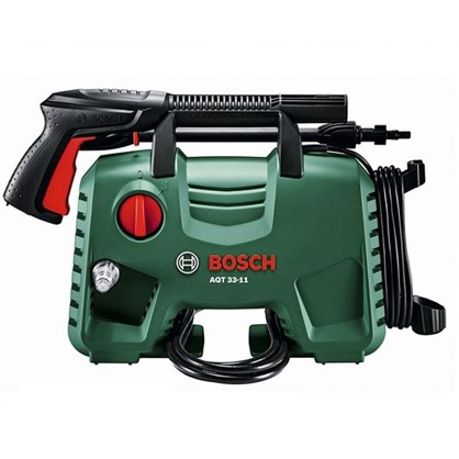 Máy phun rửa xe Bosch AQT33-11 hinh anh 1