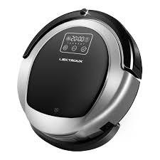 ROBOT HÚT BỤI LAU NHÀ LIECTROUX B6009 hinh anh 1
