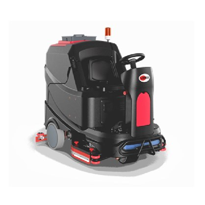 Máy chà sàn liên hợp ngồi lái Viper AS1050R hinh anh 1