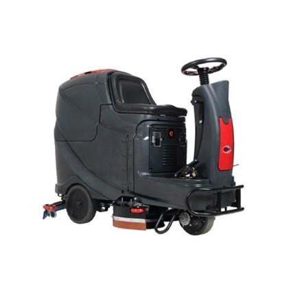 Máy chà sàn liên hợp ngồi lái Viper AS710R hinh anh 1