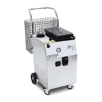 Máy làm sạch bằng hơi nước NILFISK SDV8000 hinh anh 1