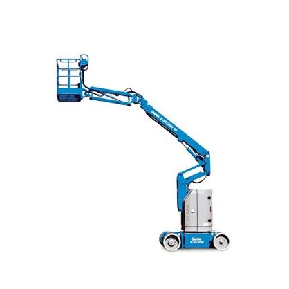 Xe nâng người dạng khớp gập chạy điện Genie Z 30/20N hinh anh 1