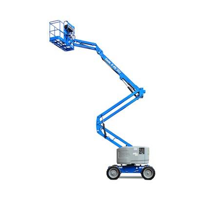 Xe nâng người dạng khớp gập chạy điện Genie Z-45/25 DC hinh anh 1