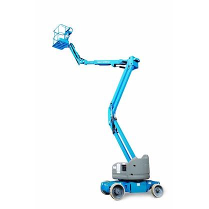 Xe nâng người dạng khớp gập chạy điện Genie Z 40/23 hinh anh 1