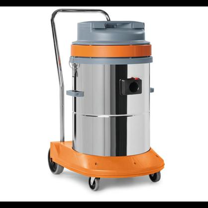 Máy hút bụi hút nước công nghiệp TMB A258 WDM hinh anh 1