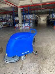 Máy chà sàn liên hợp Clean Maid TT60B hinh anh 1