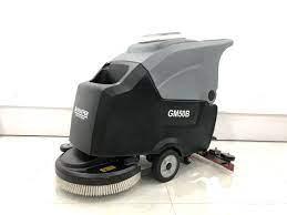 Máy chà sàn liên hợp Kraffer GM50 hinh anh 1