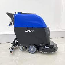 Máy chà sàn liên hợp Hiclean HC50C hinh anh 1