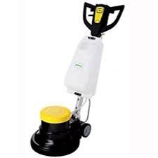Máy chà sàn đơn, giặt thảm HC 154A hinh anh 1