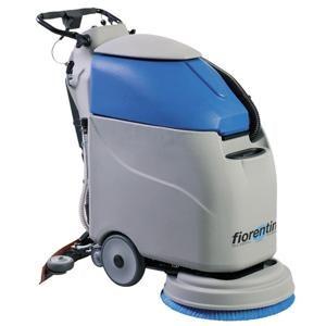 Máy chà sàn liên hợp sử dụng điện Fiorentini I18E New hinh anh 1