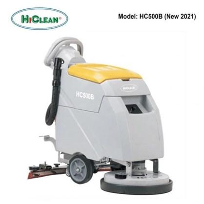 Máy chà sàn liên hợp HiClean HC500B New hinh anh 1