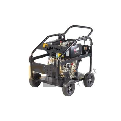 Máy phun rửa áp lực động cơ Diesel Masterclean MCK250 hinh anh 1