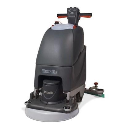 Máy chà sàn liên hợp Numatic TT4055G (dùng điện) hinh anh 1
