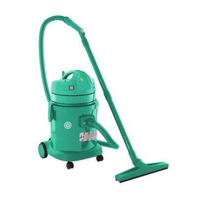 Máy hút bụi dùng cho phòng sạch IPC GP1/27 HEPA ISO5 hinh anh 1