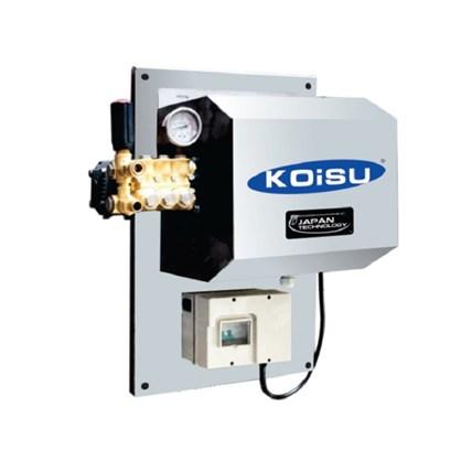 Máy rửa áp lực cao treo tường Koisu WA-3015T4 hinh anh 1