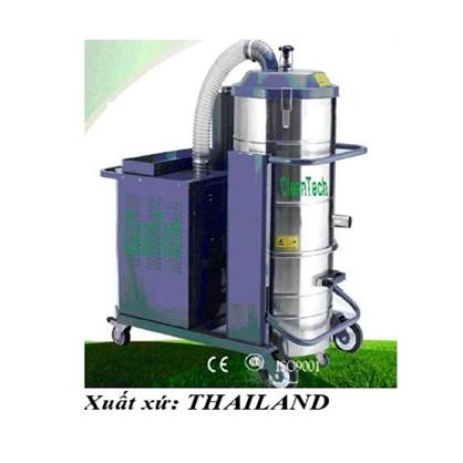 Máy hút bụi công nghiệp CleanTech CT 10A hinh anh 1
