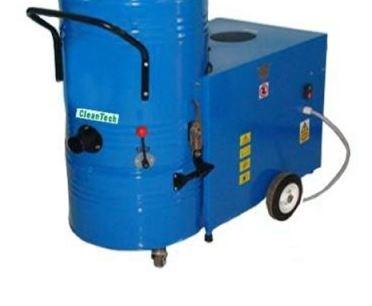 Máy hút bụi công nghiệp CleanTech CT 5 hinh anh 1