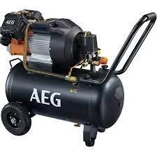 Máy Nén Khí AEG AC3050V hinh anh 1
