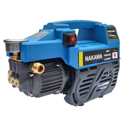 Máy Rửa Xe 2000W Nakawa NK-666 hinh anh 1