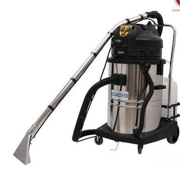 Máy giặt thảm phun hút CLEPRO C2/60 hinh anh 1