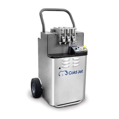 Máy sản xuất đá khô CO2 Coldjet I³ Icepress hinh anh 1